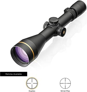 Leupold VX-3i 4.5-14x50mm Side Focus Riflescope