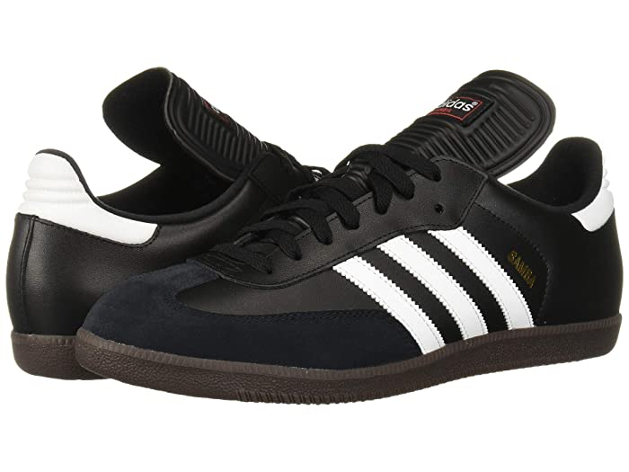 adidas Kid's Samba Millenium C Indoor Soccer Shoes