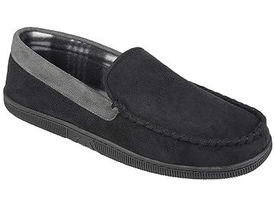 Vance Co. Slater Moccasin Slipper