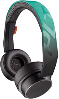 Plantronics BackBeat Fit 505 1 Wireless Headphones Accessory Pack, Teal