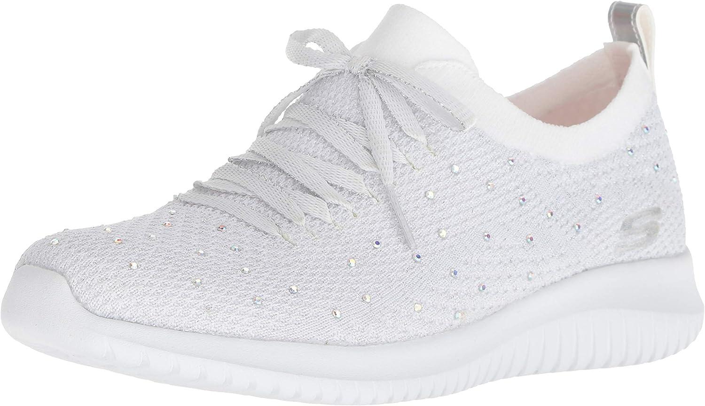Super beauty product restock quality Columbus Mall top Skechers Unisex-Adult Ultra Flex Sneaker