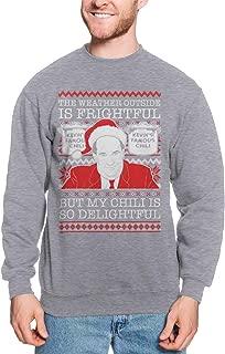 Best dunder mifflin christmas sweatshirt Reviews