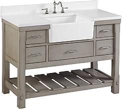 Amazon Com Farm Sink Vanity