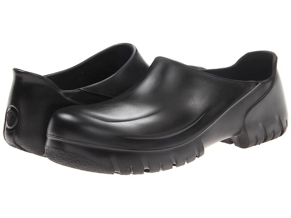 Birkenstock A-630 Alpro by Birkenstock (Black) Shoes