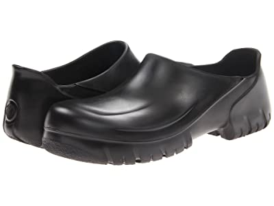 Birkenstock A-630 Alpro by Birkenstock (Black) Shoes