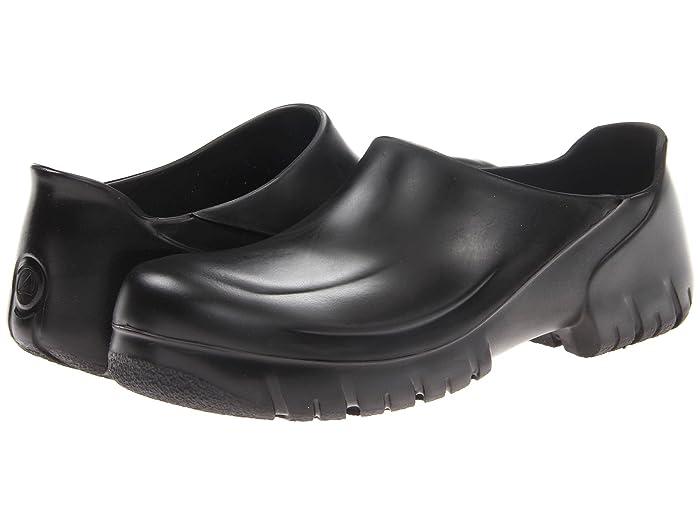 Birkenstock  A-630 Alpro by  (Black) Shoes