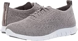 6979e467f0e0 Ironstone Heathered Wool Ironstone. 58. Cole Haan. Zerogrand Stitchlite  Oxford