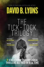 The Tick-Tock Trilogy: Three sensational psychological thrillers