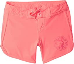 "Billabong Kids Sol Searchers 5"" Boardshorts (Little Kids/Big Kids)"