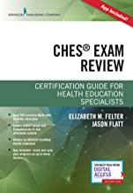 CHES® Exam Review: Certification Guide for Health Education Specialists