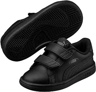 PUMA Unisex Kids Smash V2 L V Ps Low-Top Sneakers