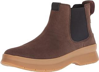 حذاء برقبة رجالي أنيق مضاد للماء من Cole Haan PINCH UTILITY CHELSEA