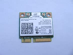 Intel WiFi Wireless-AC 7260 H/T Dual Band 2x2 AC+Bluetooth HMC Network 7260HMW