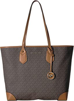 Eva Signature Large Tote