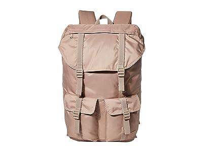 Herschel Supply Co. Buckingham Light (Pine Bark) Backpack Bags