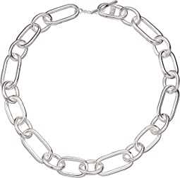 "17"" Link Collar Necklace"