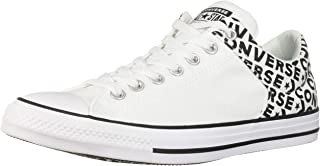 Converse Men's Unisex Chuck Taylor All Star Street Wordmark Low Top Sneaker