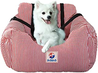 medium dog booster seat
