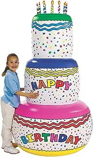 jumbo birthday cake
