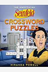 THE UNOFFICIAL SEINFELD CROSSWORD PUZZLES Paperback