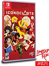 Best iconoclasts nintendo switch Reviews