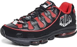 MSGM Men's x Fila Sneakers
