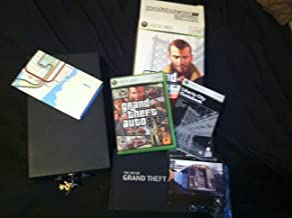 gta iv collector's edition