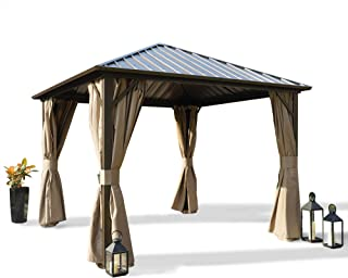 Best cheap wooden gazebos Reviews