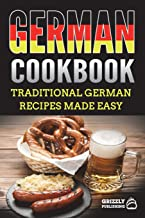 Best the new german cookbook Reviews