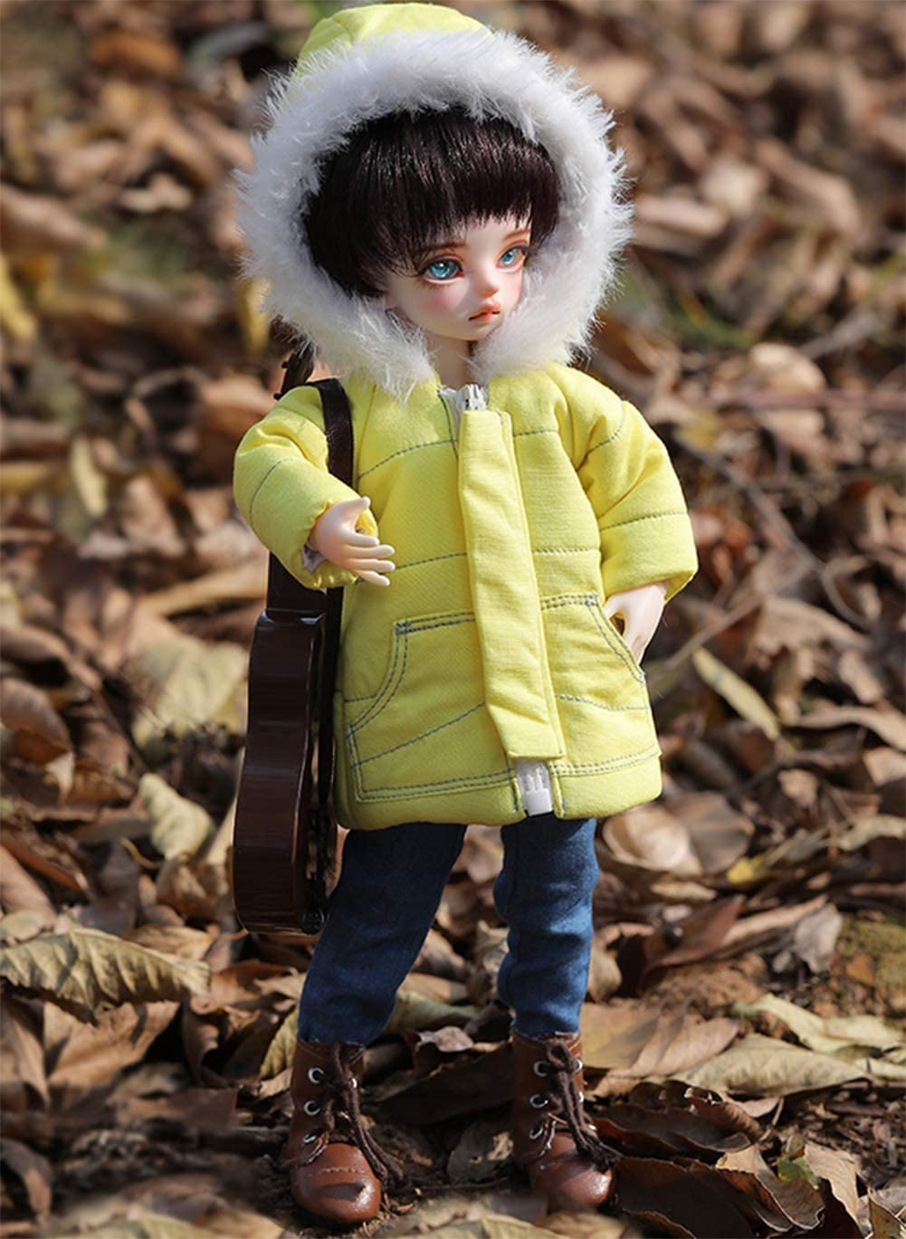NIHE SD Dolls 1 6 Reservation 28.5cm Ball Limited price sale Bo Resin BJD Advanced Jointed Doll