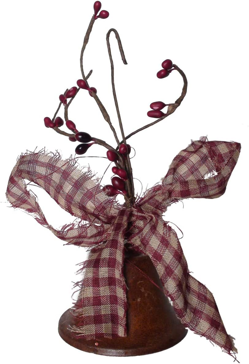 CWI Gifts Liberty Bell Berries Max 77% OFF with Pip Ornament Special price