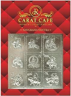 Silver Navgrah Yantra 2