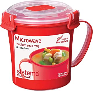 Best soup mug tupperware Reviews