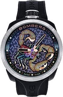 279f253d0e8d Amazon.com.mx  Bomberg - Más de  3000  Ropa