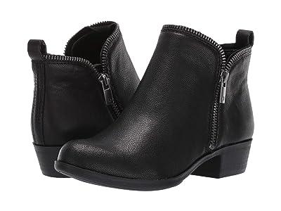 Lucky Brand Kids Bartalino (Little Kid/Big Kid) (Black 2) Girls Shoes