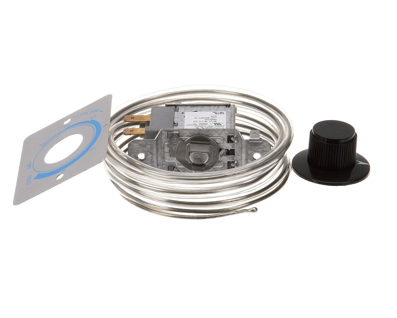 Glastender 04000265 Max 89% OFF Freezer Thermostat Overseas parallel import regular item 9530N1492