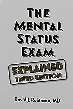 Best mental status exam explained Reviews