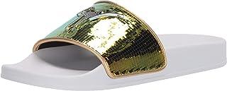 Giuseppe Zanotti Women's RS00052 Slide Sandal