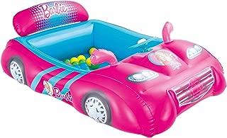 Bestway 93207E Sports Car Ball Pit, Pink