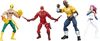 Marvel Legends Series The Defenders Figure 4-pack (Amazon Exclusive)