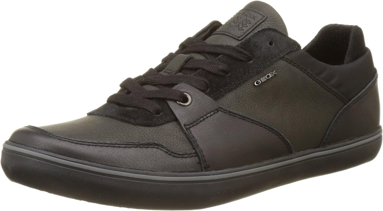Geox Men's U Box Sneakers