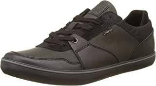 Geox Men's U Box a Low-Top Sneakers