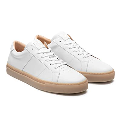GREATS Royale (Blanco Gum) Men
