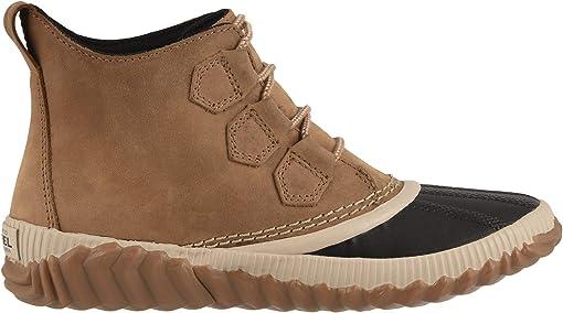 Elk Full Grain Leather