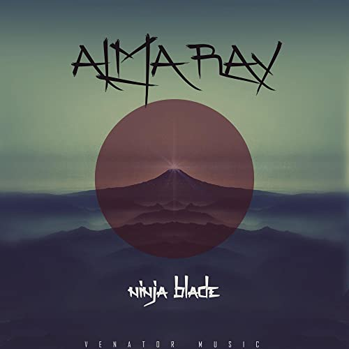 Amazon.com: Ninja Blade: Alma Ray: MP3 Downloads