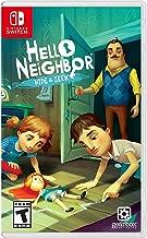 GearBox Hello Neighbor Hide & Seek (Nintendo Switch)