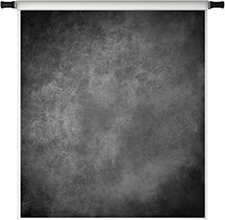 Kate 5x7ft Photography Grunge Portrait Backdrop Darker Abstract Texture Old Master Backdrop Photo Studio Prop