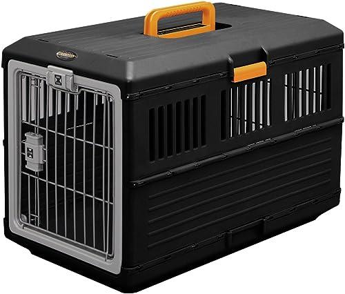 Iris-Faltbare-Transportbox-für-Hund