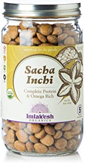 Best sacha inchi seeds Reviews