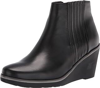 حذاء برقبة طويلة للنساء من Blondo، أسود، 6